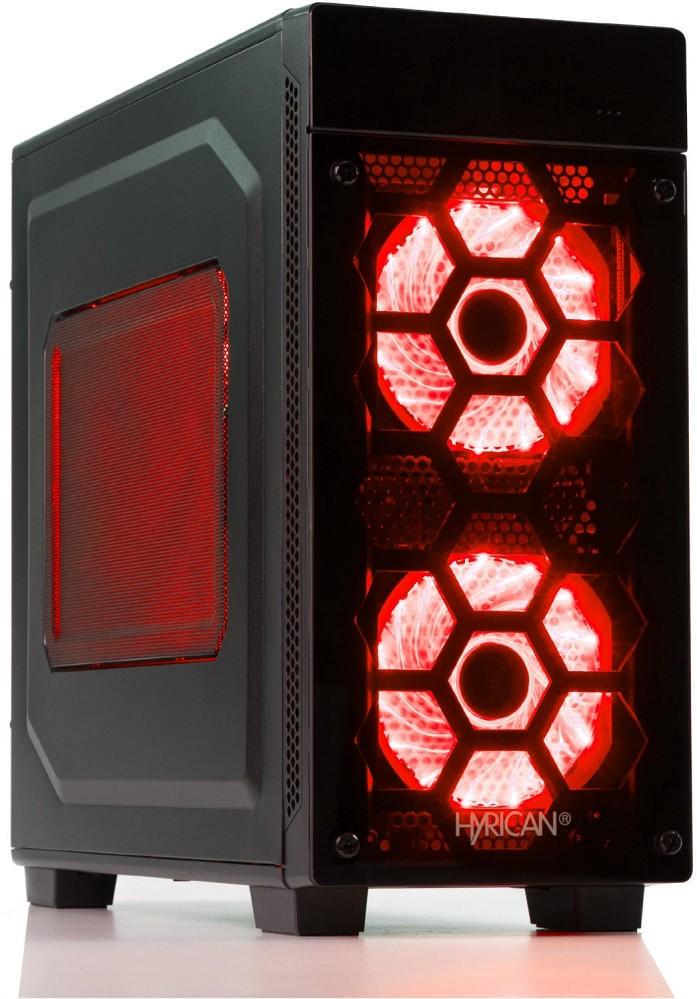 Artikelbild Hyrican PC / Workstation Striker 6443 Desktop PC