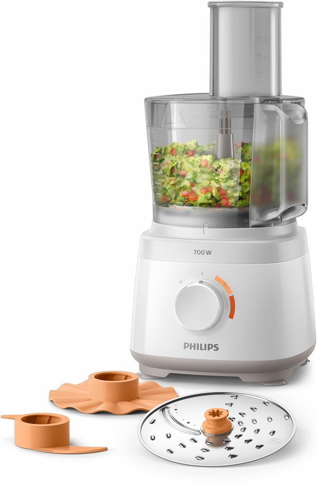 Artikelbild Philips Zerkleinerer HR7310/00 Foodprozessor Daily