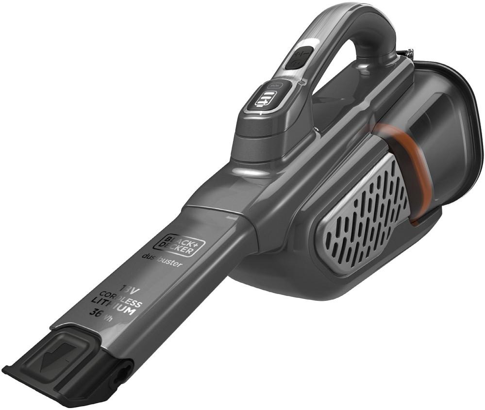 Artikelbild Black & Decker Mini-, Akku- und Auto-Sauger BHHV520BT Akkusauger