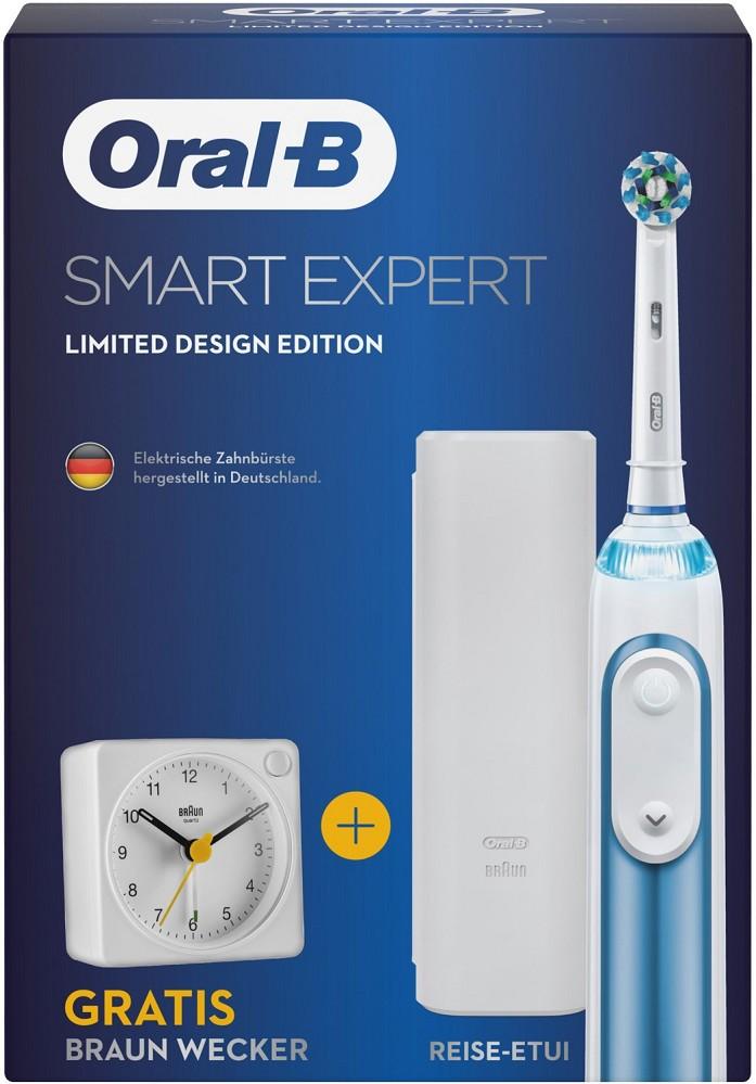 Artikelbild Oral-B Zahnbürste Smart Expert Special Design Edition