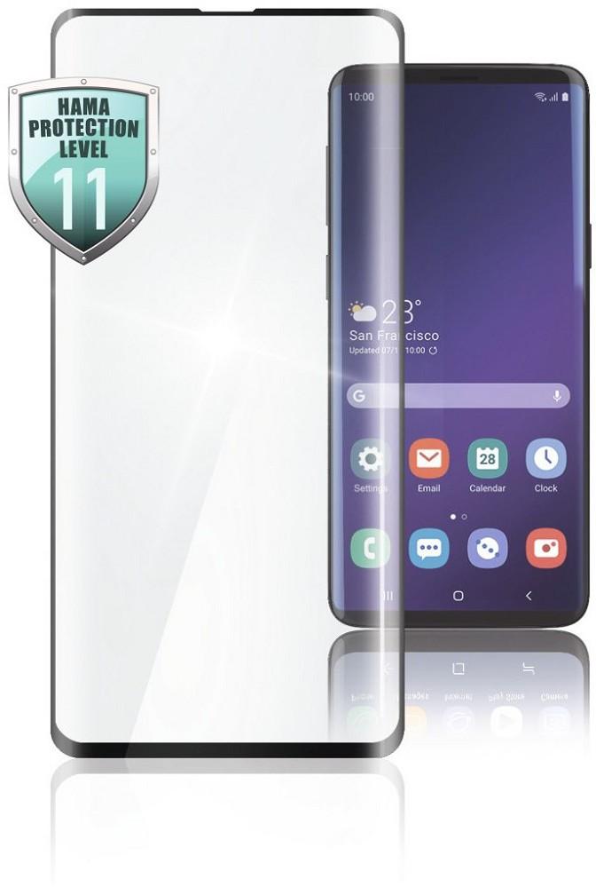 Artikelbild Hama 186273 3D-Full-Screen-Schutzglas für Galaxy S20+