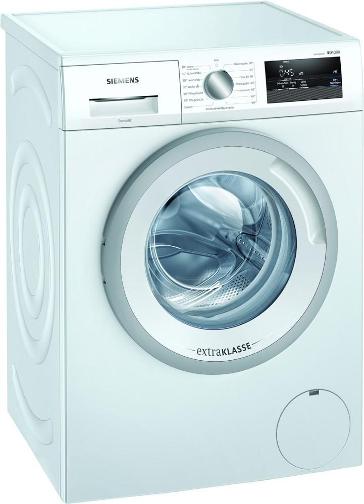 Artikelbild Siemens Stand-Waschmaschine-Frontlader WM14N092 Waschmaschine 7kg A+++