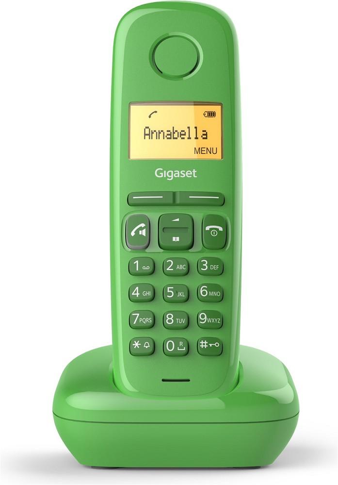 Artikelbild Gigaset Schnurloses Telefon (Set) A270 DECT-Telefon