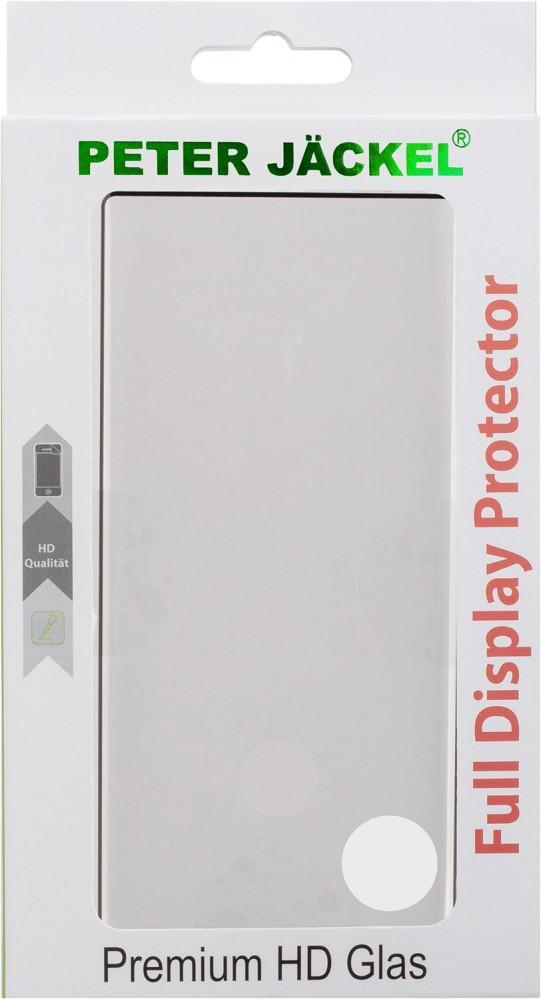 Artikelbild Peter Jäckel Schutz-/Design-Cover 18181 Full screen Glas  für S20 Ultra