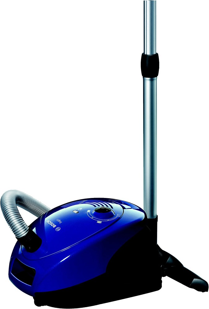 Artikelbild Bosch Bodenstaubsauger BSG 6 B 110 blau  Bodenstaubsauger 700 Watt