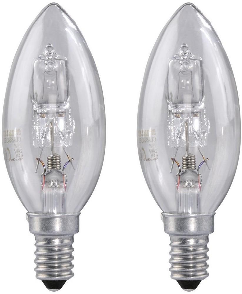 Artikelbild XAVAX Halogen-Lampen 112459 Kerzenlampe E14 (20W)