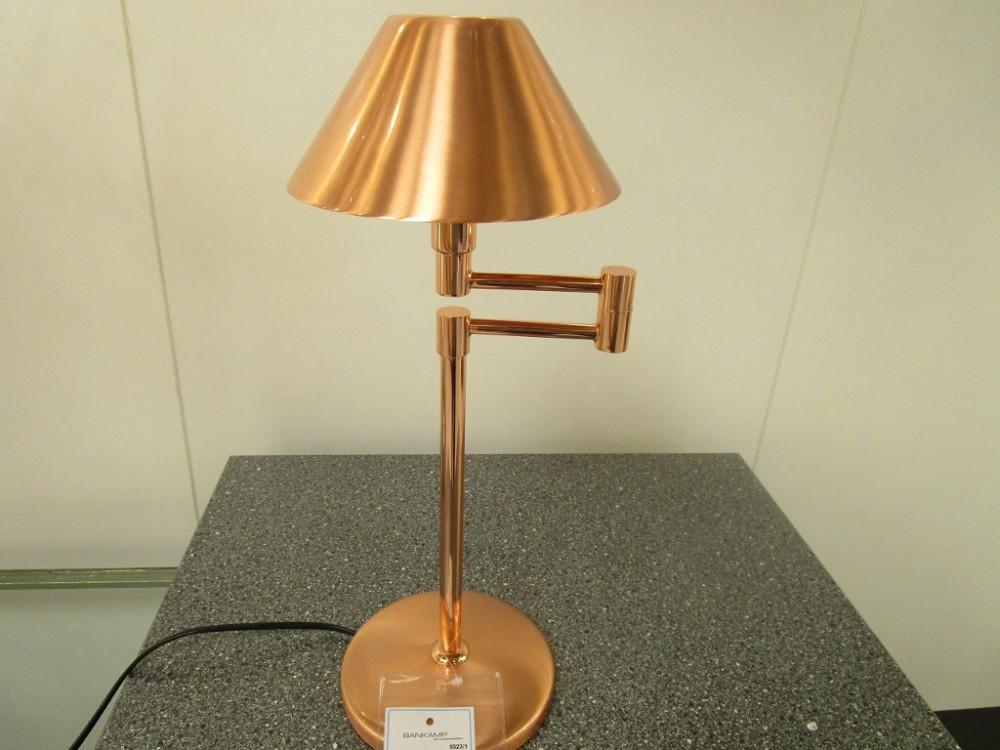 Artikelbild Bankamp Tischleuchte 5923/1-56 LED 9,2W ca.912 Lm 2700K