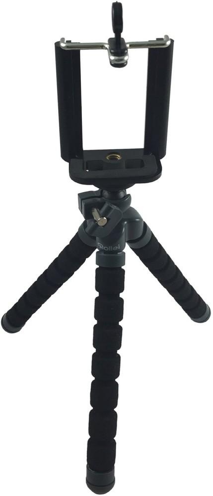 Artikelbild Selfie Mini Stativ für Smartphone