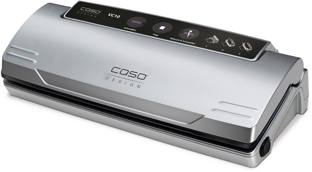 Artikelbild Caso Folienschweißautomat VC 10 Folienschweißgerät
