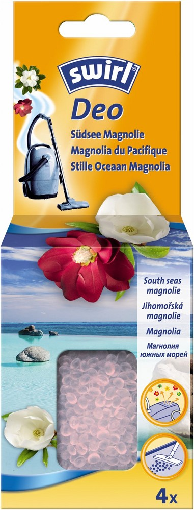 Artikelbild Swirl Deo Perlen Südsee-Magnolie