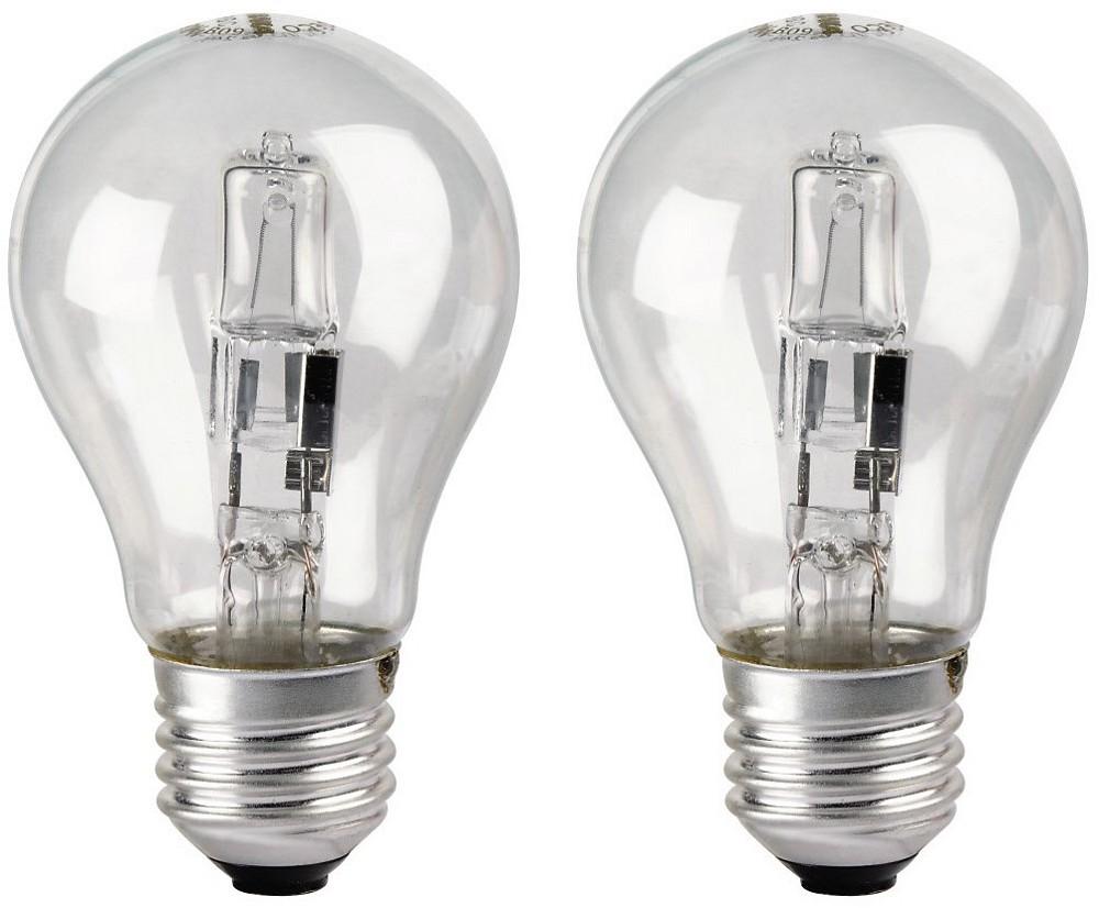 Artikelbild XAVAX Halogen-Lampen Glühlampe E27 (57W)