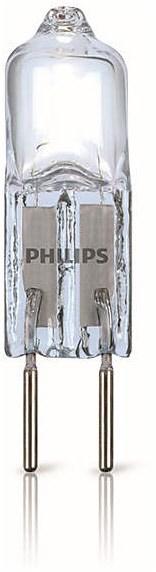 Artikelbild Philips Halogen-Lampen Halo Caps 14W G4 12V CL 2BC/10