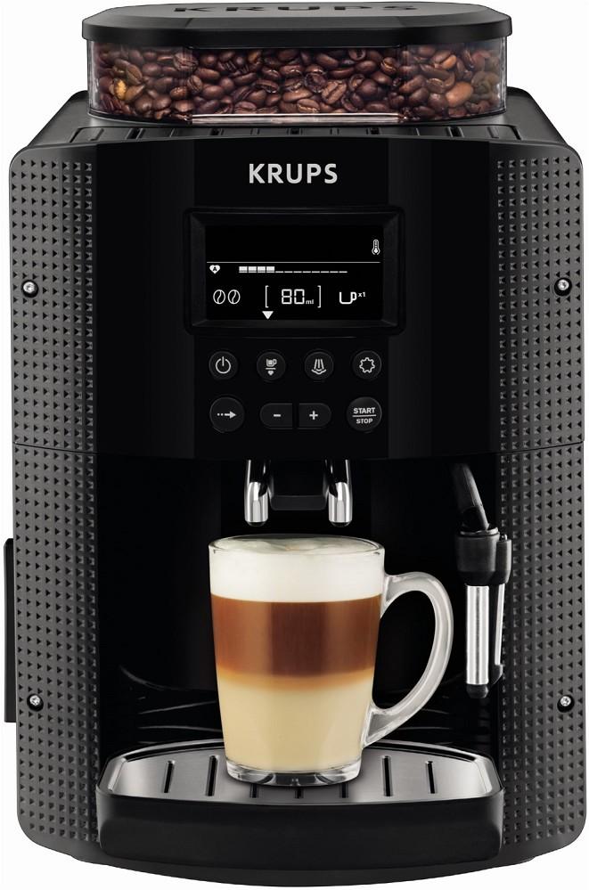 Artikelbild EA 8150/70 Kaffeevollautomat