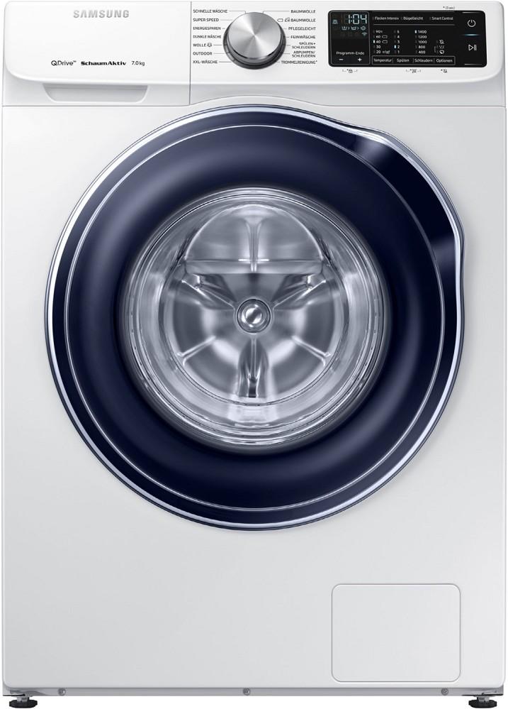 Artikelbild Samsung Stand-Waschmaschine-Frontlader WW70M642OBW Waschmaschine A+++