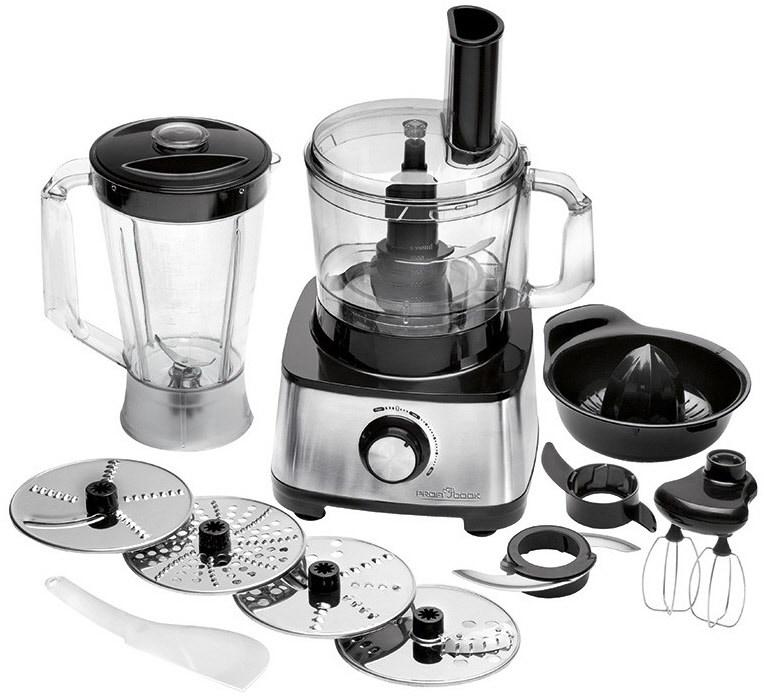 Artikelbild PC-KM 1063 Küchenmaschine