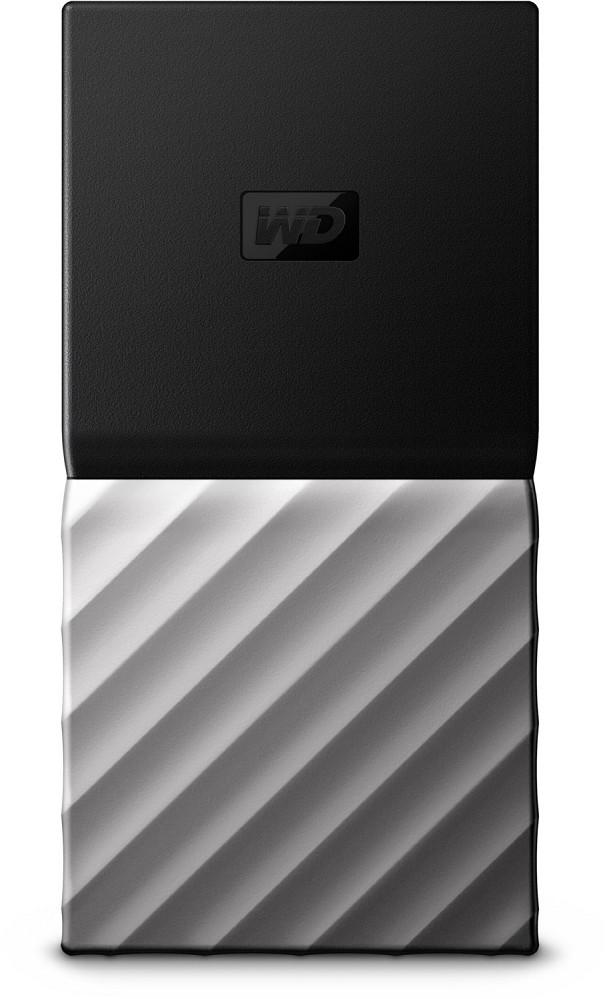 Artikelbild Western Digital Solide State Disks (SSD) extern My Passport SSD USB 3.1 (512GB)