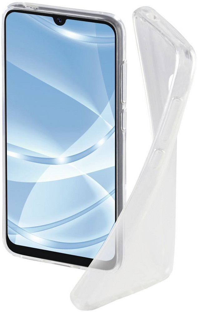 Artikelbild Hama Cover Crystal Clear für Samsung Galaxy A20e