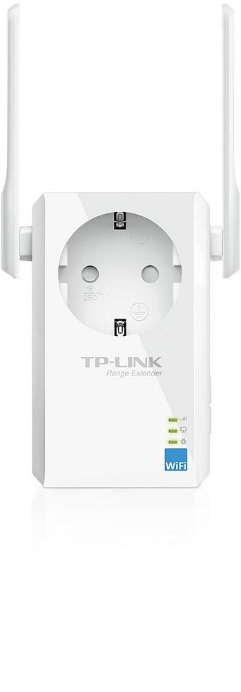 Artikelbild TP-Link Sonstige Netzwerkkomponente TL-WA860RE WLAN Repeater