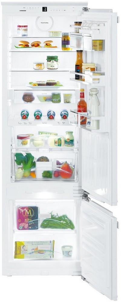 Artikelbild Liebherr Einbau-Kühl-/Gefrier-Kombination ICBP 3266-21 Einbau Kühl-Gefrierkombi.