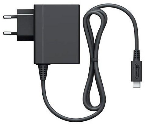 Artikelbild Nintendo Netzteil für Nintendo Switch